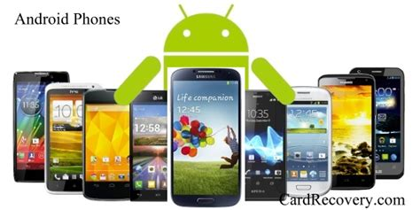 mobile software android how to recover photos from android and samsung galaxy
