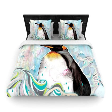 penguin comforters the 25 best penguin bedding ideas on pinterest penguin
