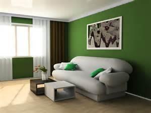 green painted living rooms 191 qu 233 color elijo para pintar mi casa conoce las