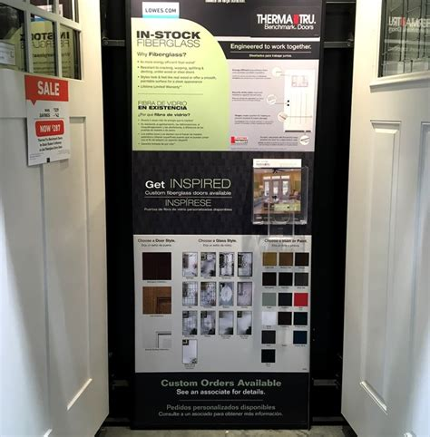 Choosing A New Front Door With Therma Tru Benchmark Gina