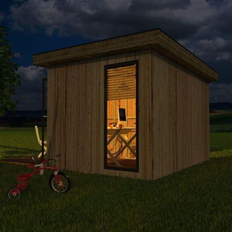 Backyard Shed Plans Diy by Modern Garden Shed Plans