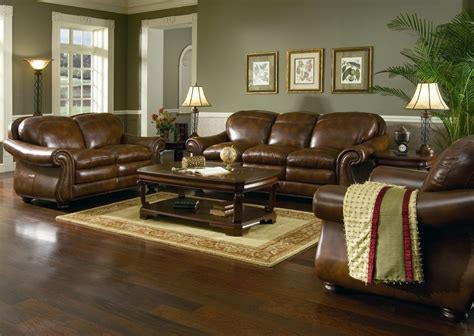 my room furniture what color should i paint my living room with brown