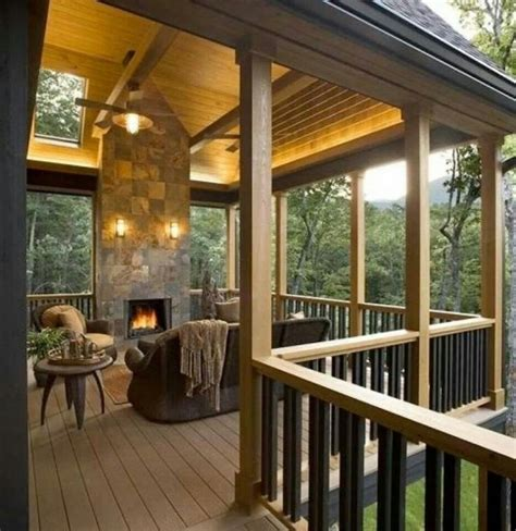 Large Covered Deck Designs : Doherty House   Build A