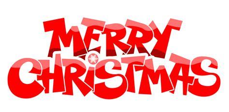 merry christmas clip art  clipartsco