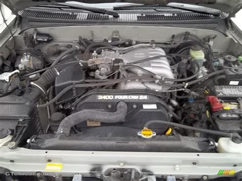1999 toyota 4runner sr5 4x4 3 4 liter dohc 24 valve v6 engine photo 43985732 gtcarlot com