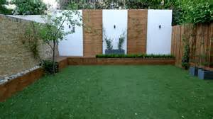 Astro Turf For Backyard Design London Garden Blog
