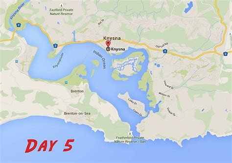 Garden Route Itinerary Ideas The Garden Route Itinerary As World Turns