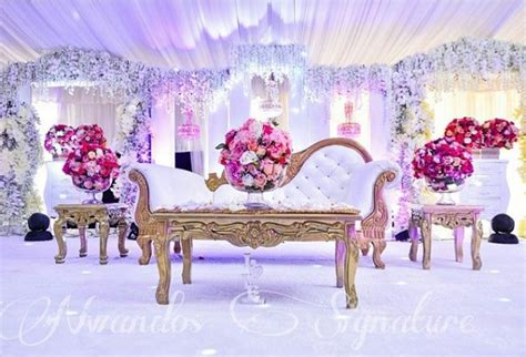 wedding decoration designs in nigeria wedding decor loveweddingsng nwandos signature