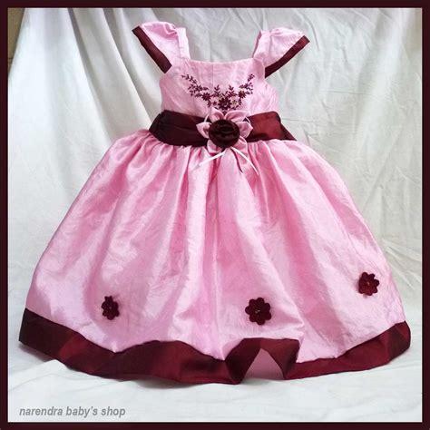Gaun Baby baby gear gaun pesta anak