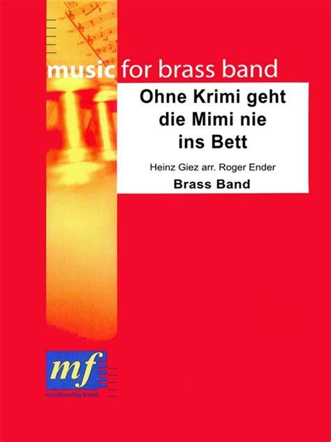 ohne krimi geht die mimi nie ins bett musicainfo net detail ohne krimi geht die mimi nie ins