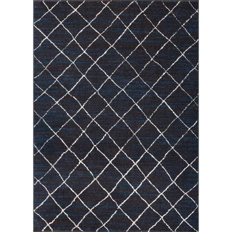 well woven sydney vintage sheffield blue 3 ft well woven sydney vintage patagonia royal blue 3 ft 3 in x 4 ft 7 in modern moroccan area