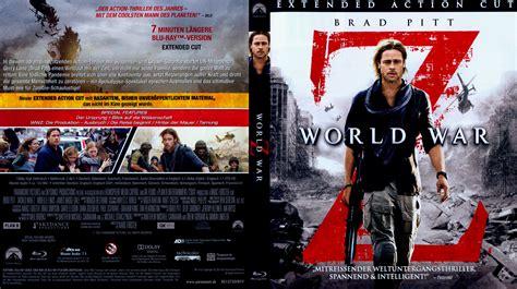 Kaset Dvd Bluray Blue Blueray Thor The World Murah world war z dvd covers 2013 german
