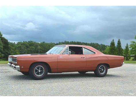 1968 plymouth roadrunner for sale 1968 plymouth road runner for sale classiccars cc
