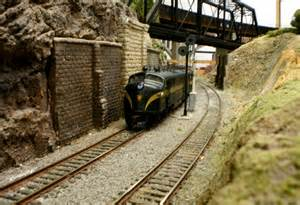 ho model trains images pictures dyna this is used model train layouts for sale