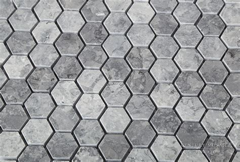 new home marble design 1 inch grey hexagon mosaic tiles for floor buy mosaic tiles for floor