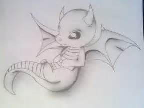 cute baby dragon drawings easy   sex porn images