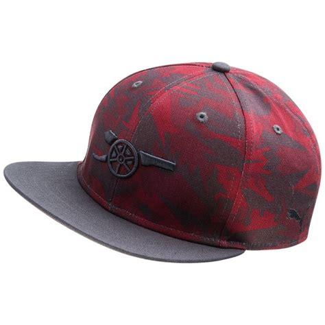 arsenal hat arsenal cap camo snapback red dark shadow www