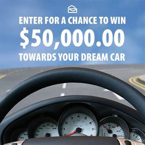 Pch Dream Car Sweepstakes - win 50000 for your dream car dream car sweepstakes autos post