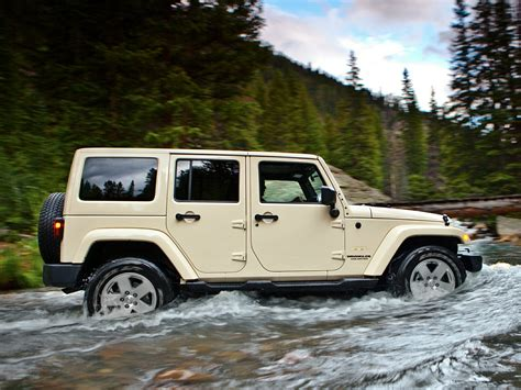 Jeep Ratings 2016 Jeep Wrangler Unlimited Price Photos Reviews