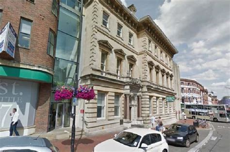 barclays bank reading for the botanist in reading after gaining licence to