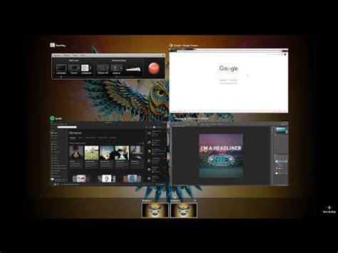 windows 10 virtual desktop tutorial tutorial how do use virtual desktop windows 10 youtube