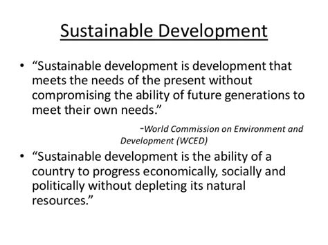 Land Use And Sustainable Development Outline by Ie Business School Application Essay Question G