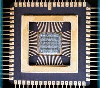 what is inside integrated circuits how do integrated circuits work explain that stuff