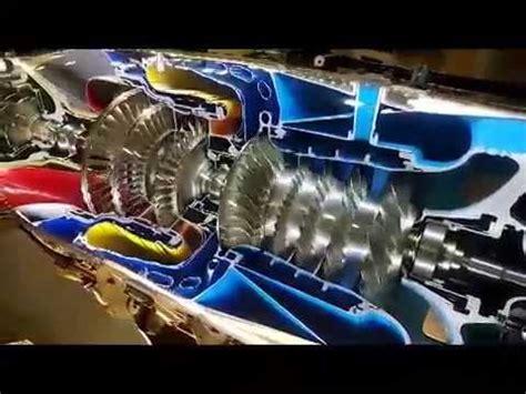 pratt whitney canada pt6 airteamimages com inside the pratt whitney canada pt6 turboprop engine