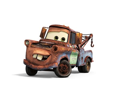cars characters mater cars 3 mater do it yourself