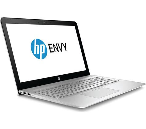 Notebook Hp15 Bw070ax Silver hp envy 15 as050na 15 6 quot laptop silver deals pc world