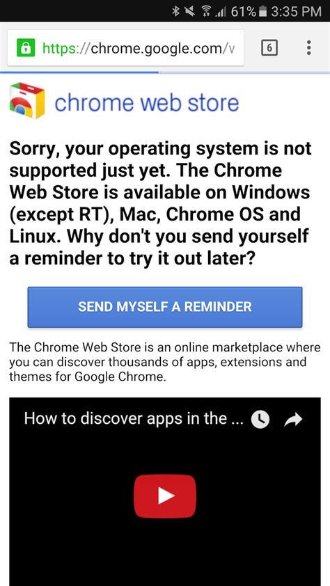 chrome extensions android pretty cool you can now add chrome extensions from your android device to your desktop s chrome