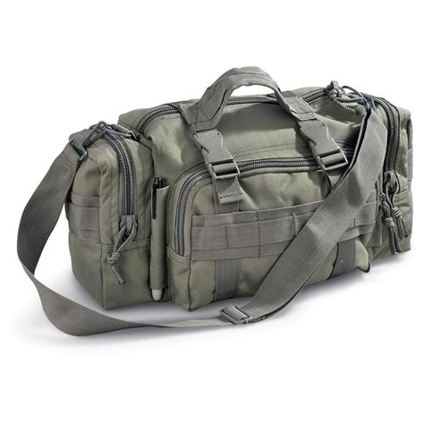 tactical bags voodoo tactical style 3 way deployment bag