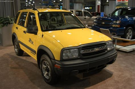 books about how cars work 2003 chevrolet tracker regenerative braking 2003 chevrolet tracker image https www conceptcarz com images chevrolet chevy tracker zr2 nyc