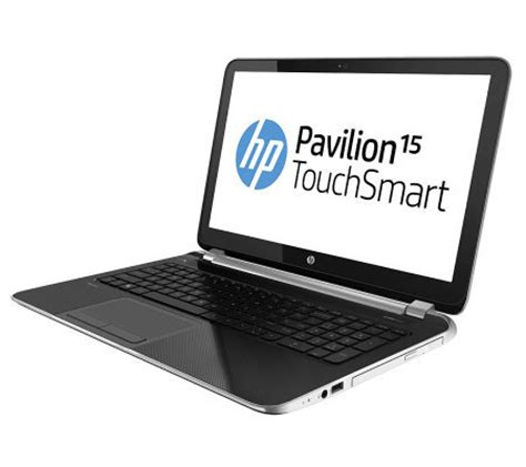 hp pavilion 4gb ram hp pavilion 15 touchsmart notebook 4gb ram 500gb hd