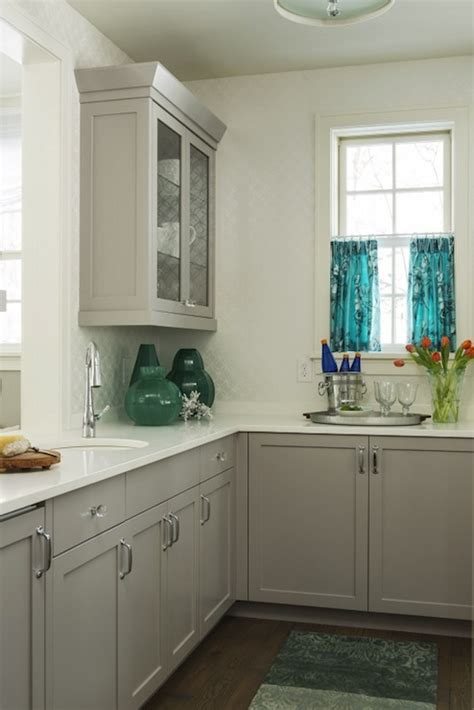 gray kitchen cabinet colors contemporary kitchen benjamin baltic gray martha o