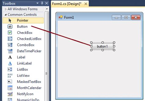 Home Design App Questions by How To Create A C Windows Forms Application