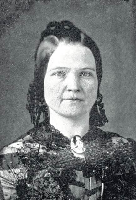 Mary Todd Lincoln finally given compassion   Jacksonville