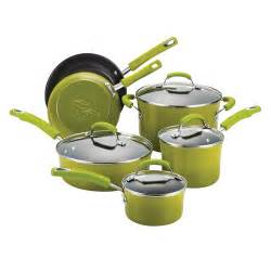 Rachael Ray Kitchen Accessories - rachael ray porcelain enamel cookware
