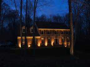landscape lighting ideas pictures beautiful landscape lighting design for your home front