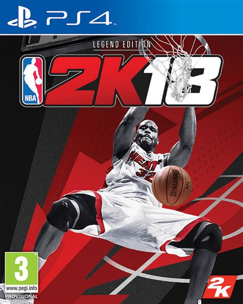 Ps4 2k18 by Nba 2k18 Releases On Ps4 On 15th September Different