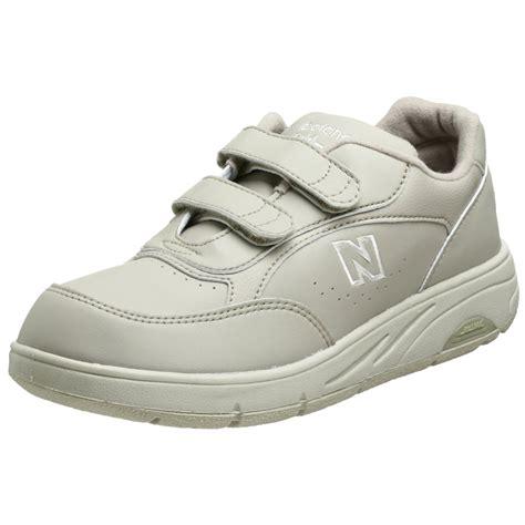 walking shoe new balance mens mw811 walking shoe quik in white