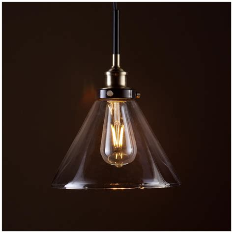 pendant bulb lighting martin trypoli pendant light edison bulb 671462