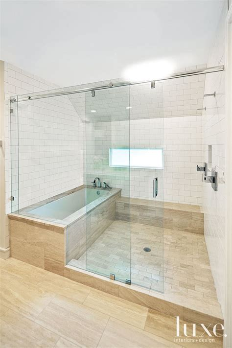 wet room bathrooms nz the master bath in this austin home is a refreshing