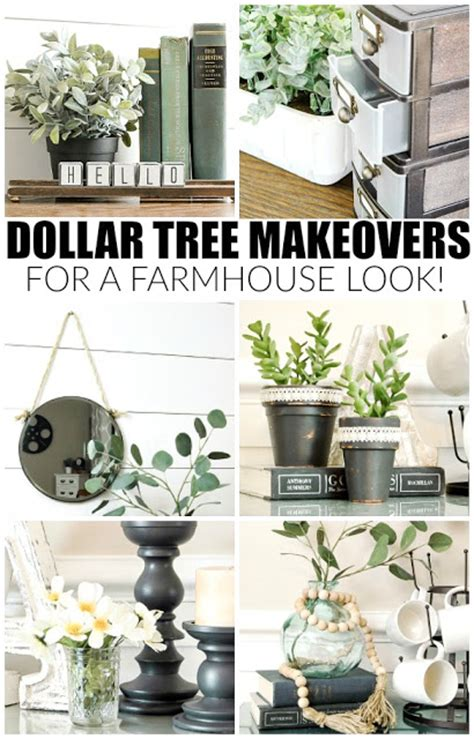the little store of home decor the best items to buy at the dollar store for decorators