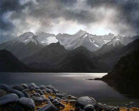 Landscape Artists New Zealand 17 Best Ideas About New Zealand 2017 On