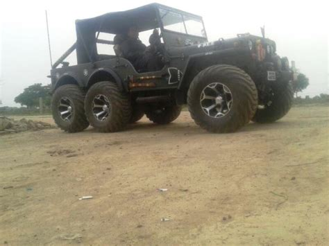open jeep in dabwali for sale jeeps dabwali mayapuri exclusive 795x609 modified and open