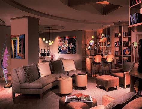 Hotel Apartments Las Vegas Park Avenue Suite At Lvh One Of 46 Individually Themed