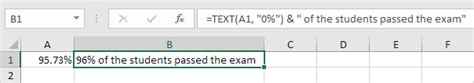 html format number as percentage convert numbers to text in excel easy excel tutorial