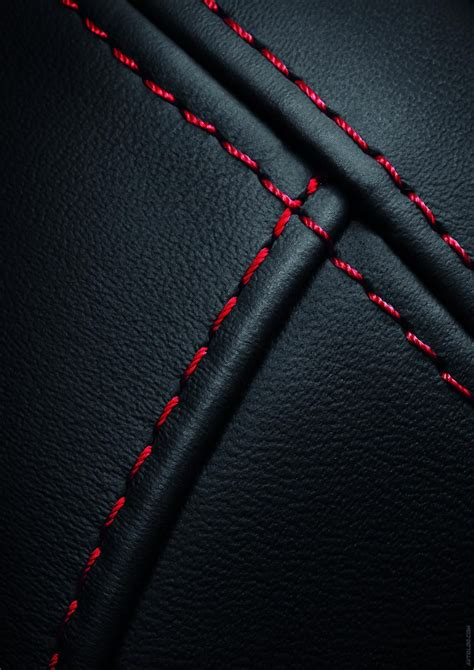 car upholstery stitching 2013 audi r8 spyder v10 red and black my kind of car