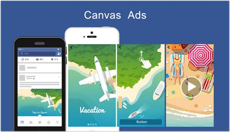 fb canvas product update facebook s new product canvas is released